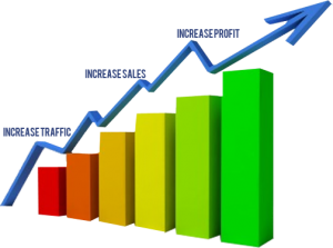 Boost SEO with Sales